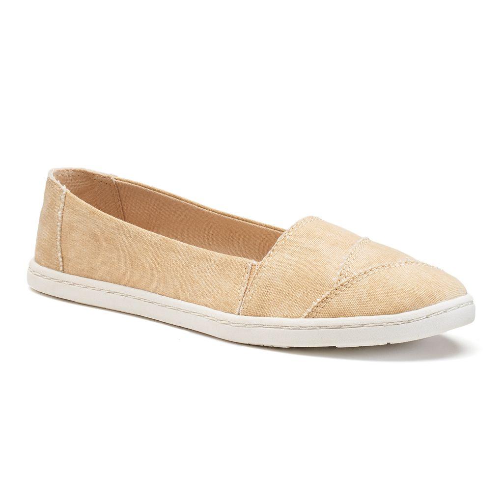 Unleashed by Rocket Dog Heidi Women's Slip-On Shoes