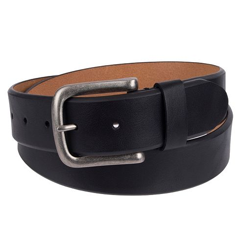 Men's Levi's® Beveled-Edge Belt