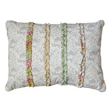Always Home Lillian Oblong Throw Pillow