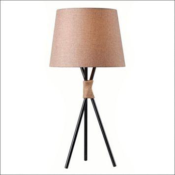 Kenroy Home Trio Table Lamp