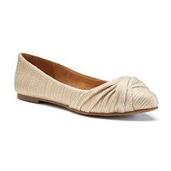 Unleashed by Rocket Dog Rain Women's Ballet Flats