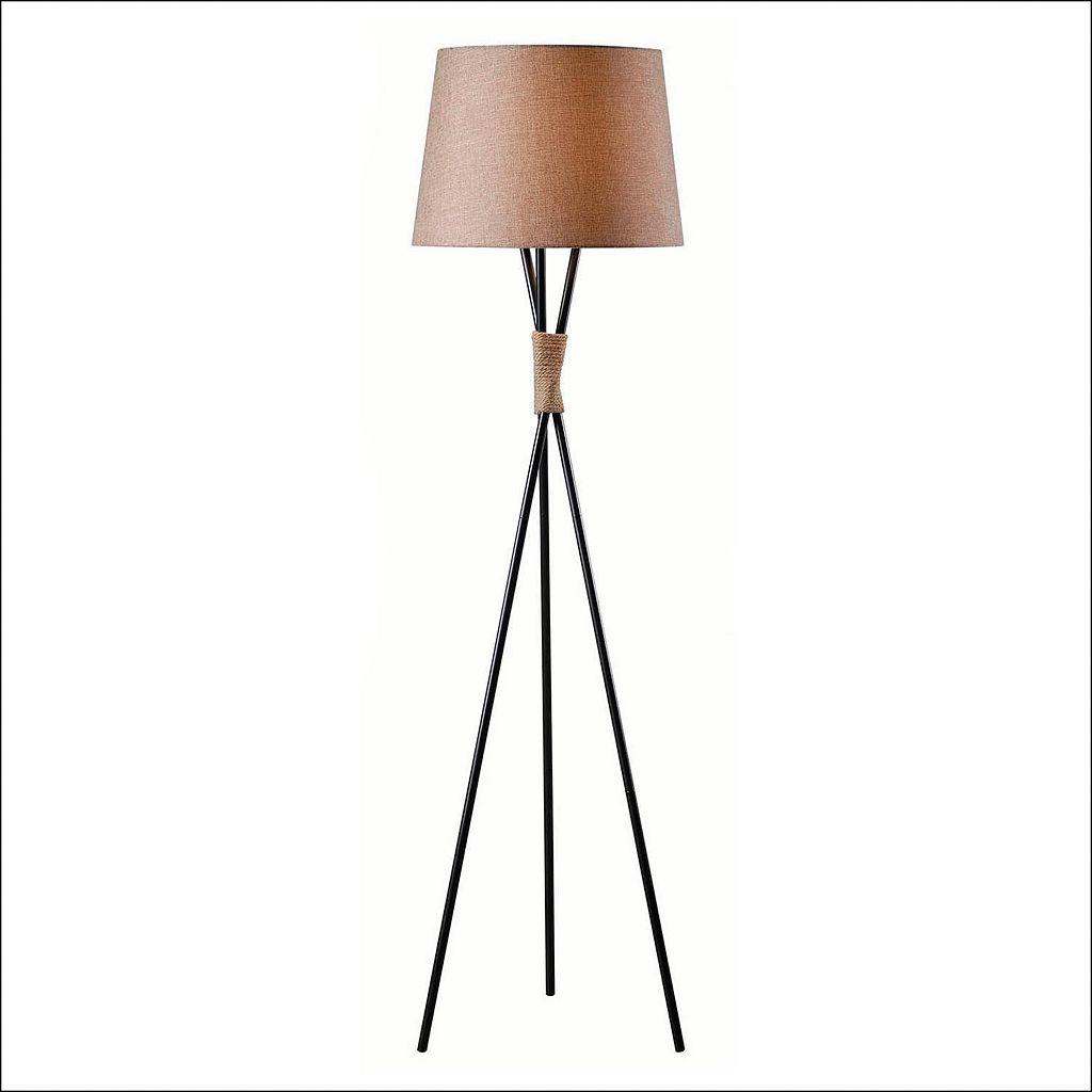 Kenroy Home Trio Floor Lamp