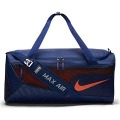 Nike Virginia Cavaliers Vapor Duffel bag