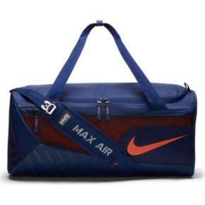 Nike Virginia Cavaliers Vapor Duffel bag
