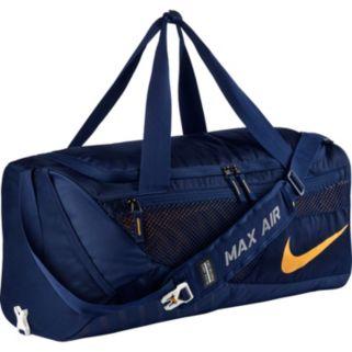 Nike West Virginia Mountaineers Vapor Duffel Bag