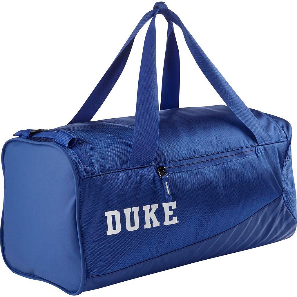 Nike Duke Blue Devils Vapor Duffel Bag