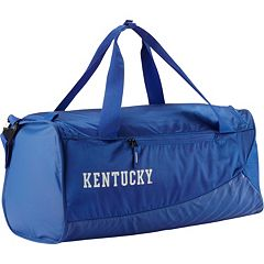 Nike Kentucky Wildcats Vapor Duffel Bag