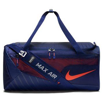 Nike Illinois Fighting Illini Vapor Duffel bag