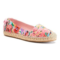 Unleashed by Rocket Dog Teagin Women's Espadrille Flats