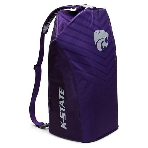 Nike Kansas State Wildcats Vapor Duffel bag