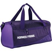 Nike TCU Horned Frogs Vapor Duffel Bag