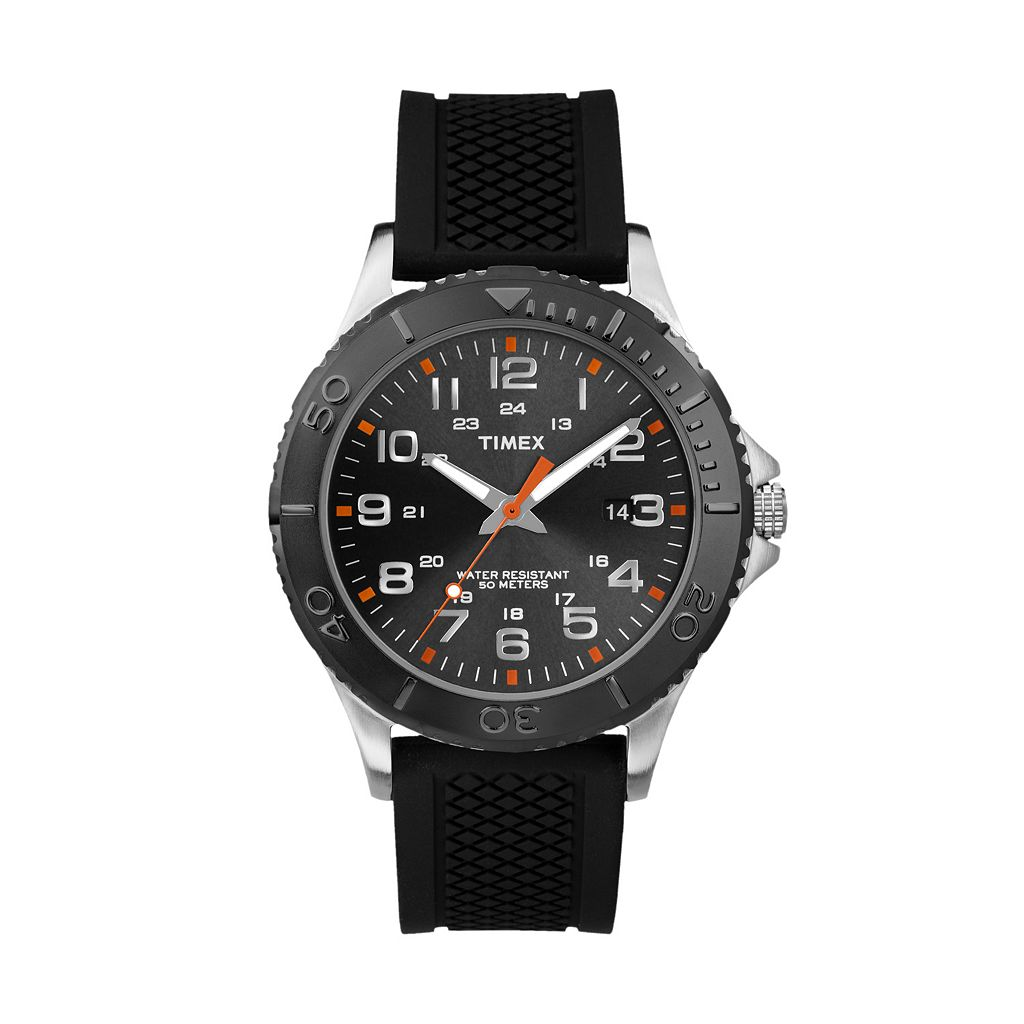 Timex Men's Taft Street Watch - TW2P87200JT