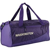 Nike Washington Huskies Vapor Duffel Bag
