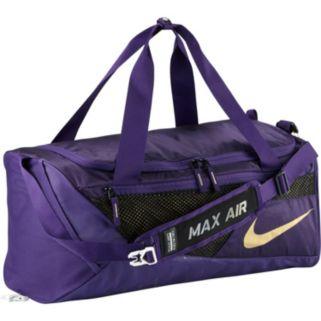 Nike Washington Huskies Vapor Duffel Bag