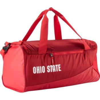 Nike Ohio State Buckeyes Vapor Duffel Bag