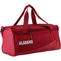 Nike Alabama Crimson Tide Vapor Duffel Bag