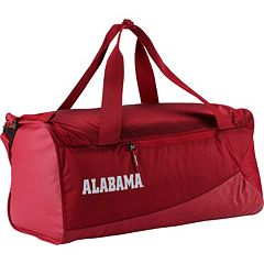Nike Alabama Crimson Tide Vapor Duffel Bag