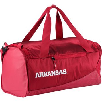 Nike Arkansas Razorbacks Vapor Duffel Bag