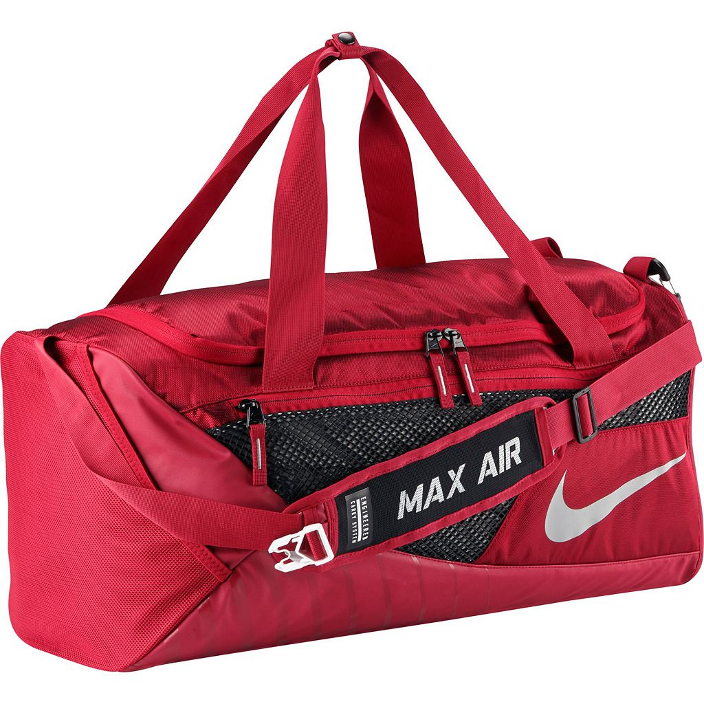Nike Arkansas Razorbacks Vapor Duffel Bag