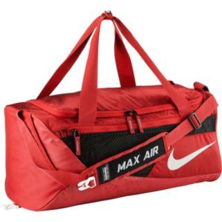 Nike Oklahoma Sooners Vapor Duffel Bag