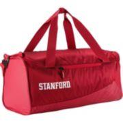 Nike Stanford Cardinal Vapor Duffel Bag