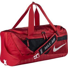 Nike Georgia Bulldogs Vapor Duffel Bag