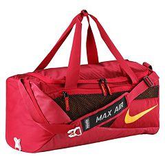 Nike USC Trojans Vapor Duffel bag