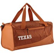 Nike Texas Longhorns Vapor Duffel Bag