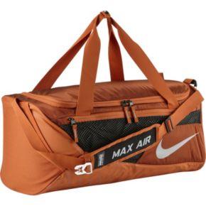 Nike Texas Longhorns Vapor Duffel Bag