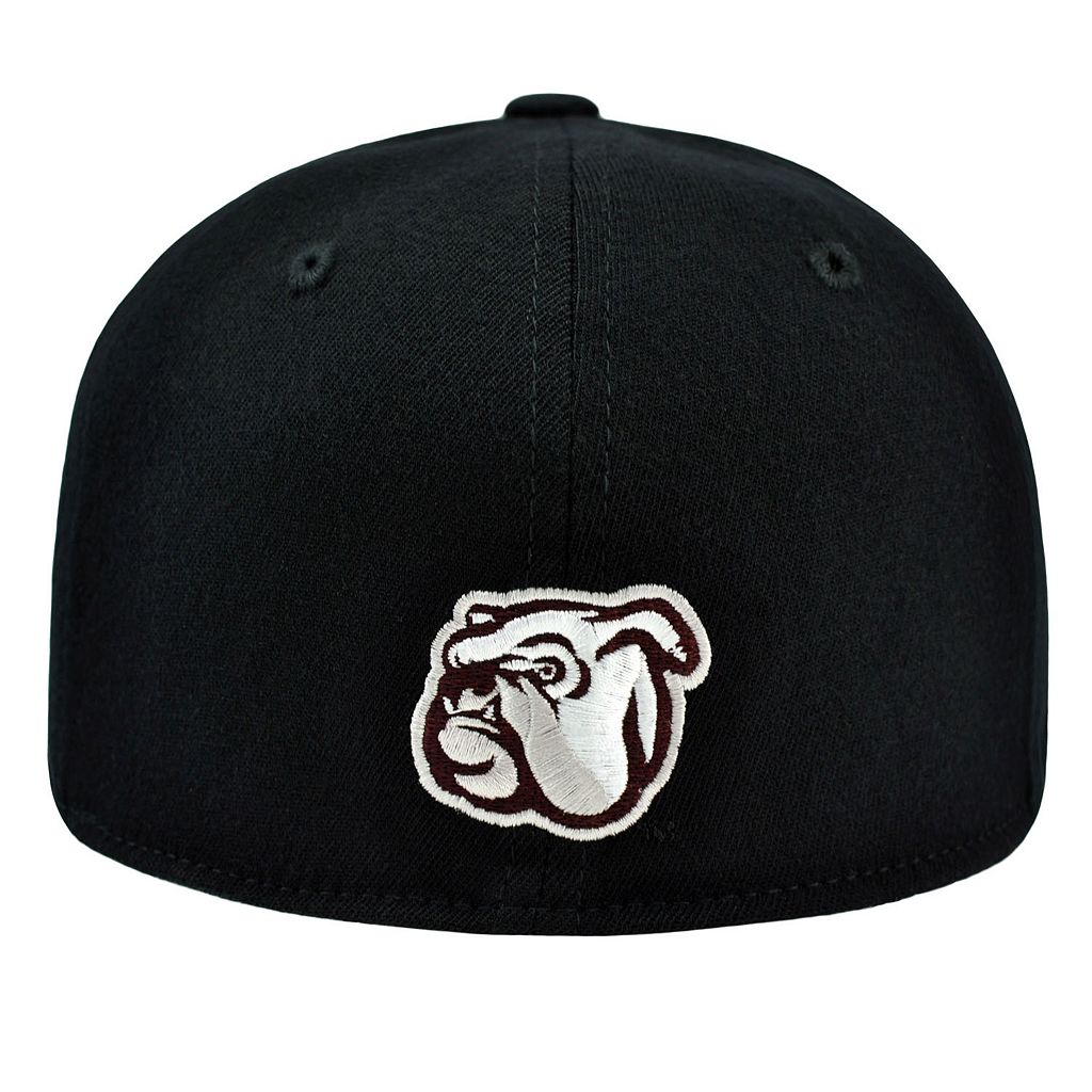 Adult Top of the World Mississippi State Bulldogs Premium Collection One-Fit Cap