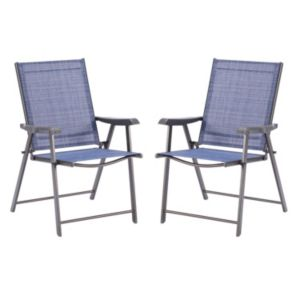 SONOMA Goods for Life™ Coronado Patio Sling Chair 2-piece Set