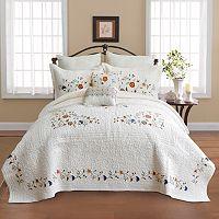 Always Home Alice Bedspread