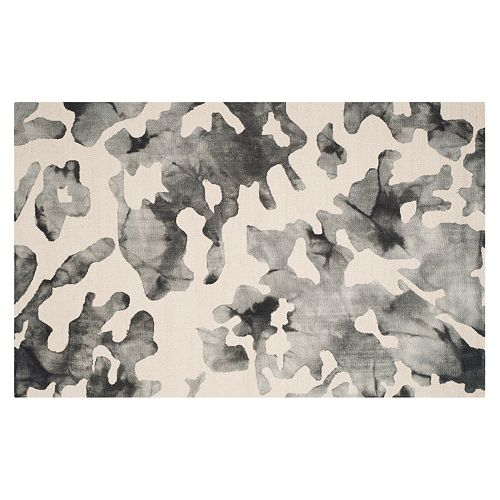 Safavieh Joplin Abstract Dip-Dyed Wool Rug