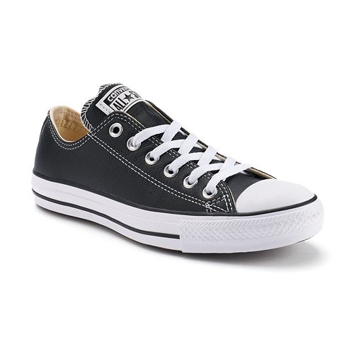Adult Converse Chuck Taylor All Star Leather Sneakers bbeff45143b2