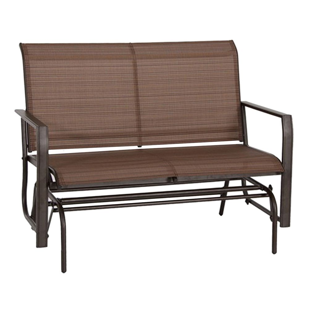 SONOMA Goods for Life™ Coronado Patio Loveseat Glider - Goods For Life™ Coronado Patio Loveseat Glider