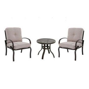 SONOMA 3-Piece Table & Chair Set