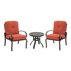 SONOMA Goods for Life™ Claremont Side Table & Chair 3 pc Set