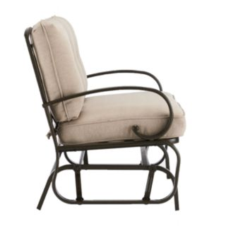 SONOMA Goods for Life? Claremont Patio Loveseat Glider