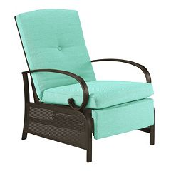 SONOMA Goods for Life™ Claremont Patio Recliner Chair