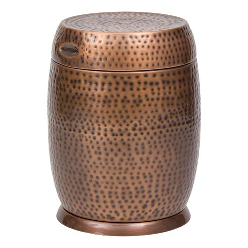Bombay Outdoors Madras Drum Side Table