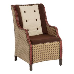 Bombay Outdoors Princeville Wing Chair