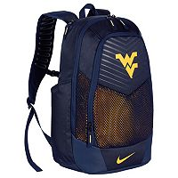 Nike West Virginia Mountaineers Vapor Backpack