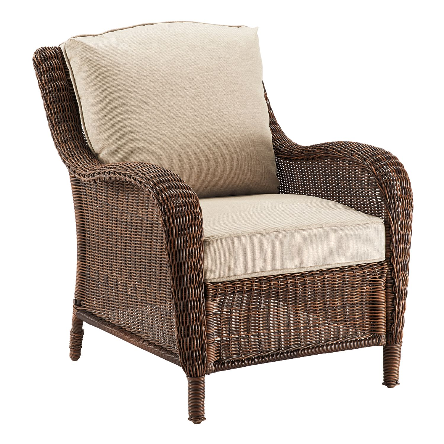 Charmant SONOMA Goods For Life™ Presidio Wicker Chair