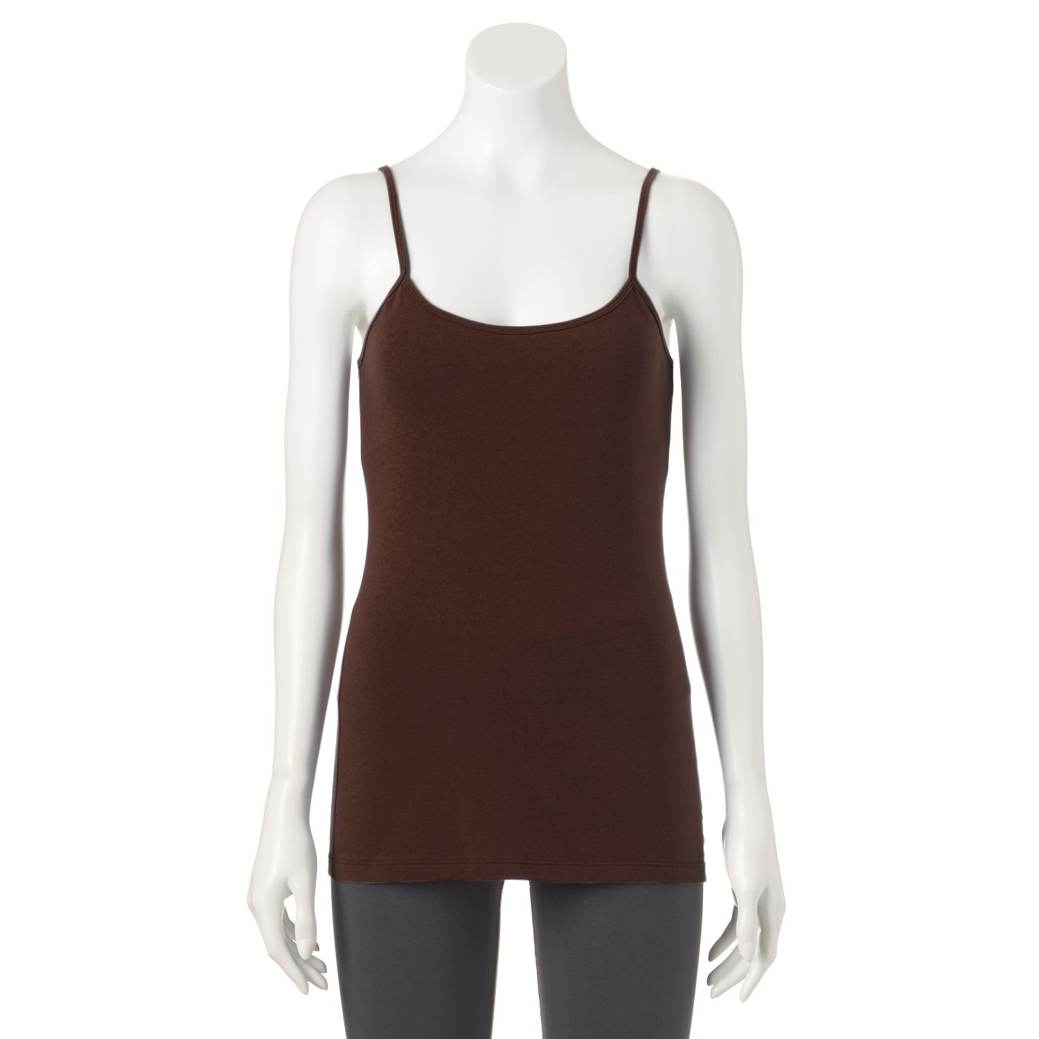 Womens SONOMA Goods for Life? Everyday Camisole Tank