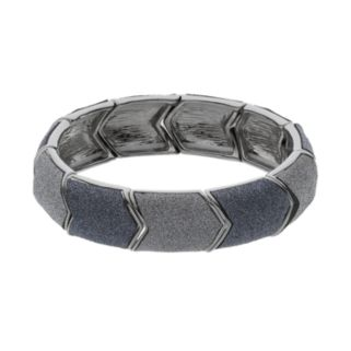 Chevron Stretch Bracelet