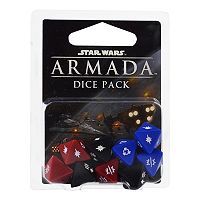 Star Wars: Armada Dice Pack by Fantasy Flight Games