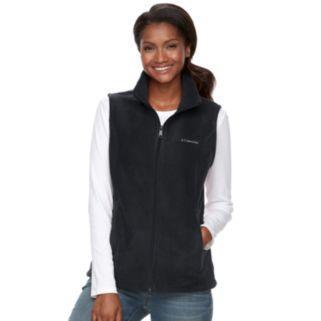 Women's Columbia Three Lakes Fleece Vest