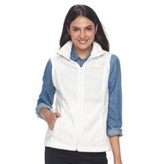 Women's Columbia Three Lakes Fleece Vest