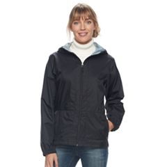 Womens Raincoat Coats &amp Jackets - Outerwear Clothing | Kohl&39s