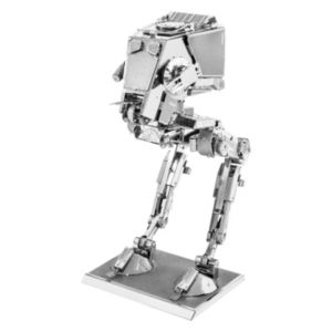 Metal Earth 3D Laser Cut Model Star Wars AT-ST by Fascinations